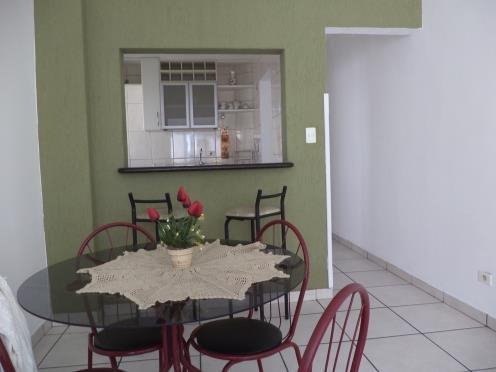 Apto 3 Dorm, Ponta da Praia, Santos (AP3840) - Foto 2