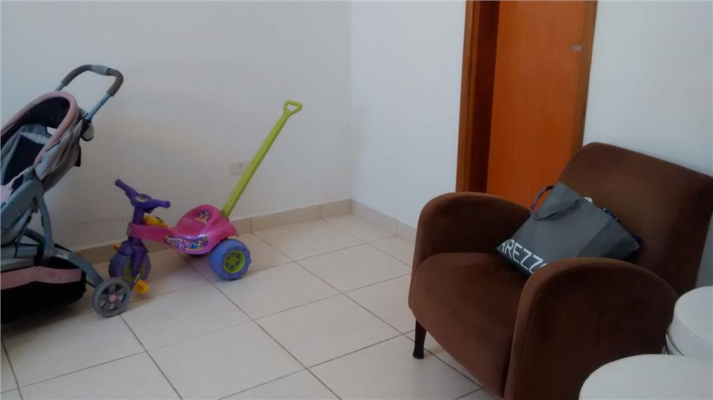 Casa 3 Dorm, Estuário, Santos (CA0212) - Foto 5