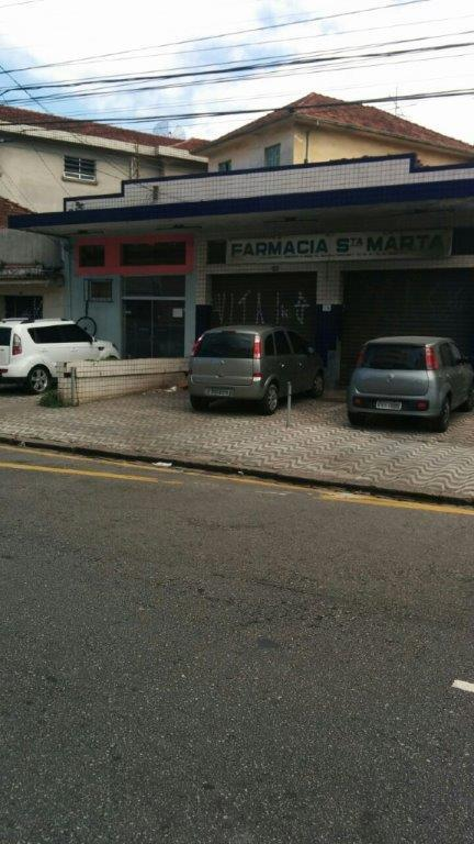 Galpão, José Menino, Santos (PT0020) - Foto 4