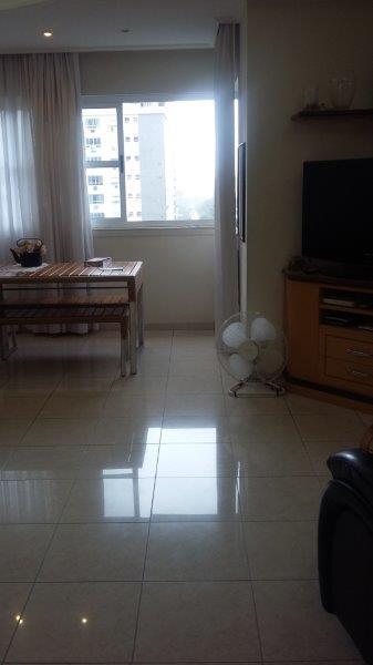 Flat 2 Dorm, Gonzaga, Santos (FL0020) - Foto 2