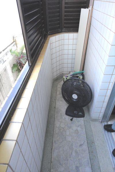 Apto 3 Dorm, José Menino, Santos (AP1613) - Foto 3