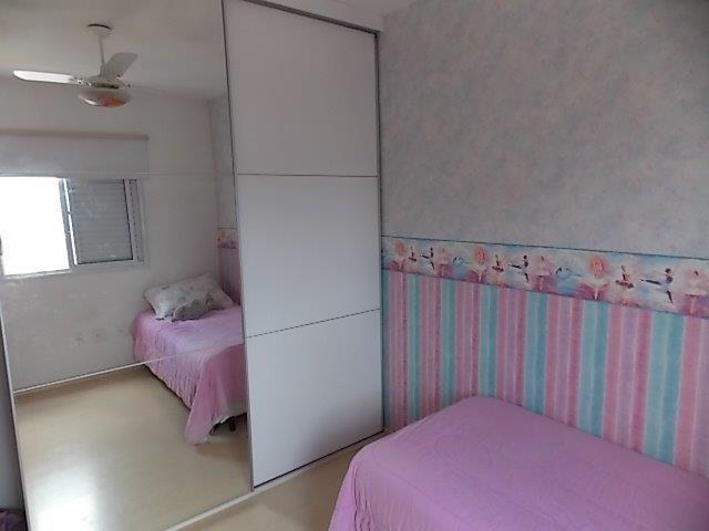 Apto 3 Dorm, Gonzaga, Santos (AP3420) - Foto 3
