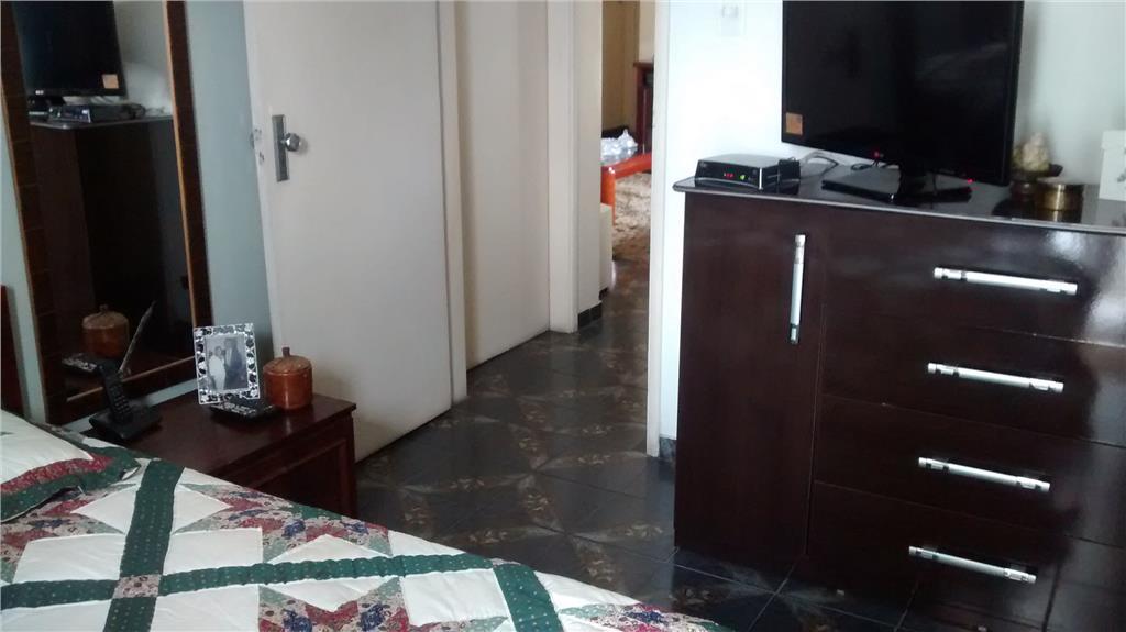 Apto 2 Dorm, Campo Grande, Santos (AP3596) - Foto 15