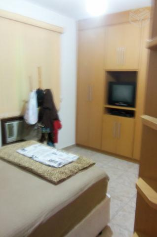 Mello Santos Imóveis - Apto 2 Dorm, Campo Grande - Foto 7