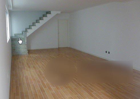 Casa 4 Dorm, Ponta da Praia, Santos (CA0116) - Foto 8