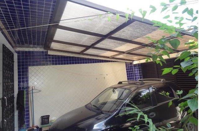 Casa 3 Dorm, Boqueirão, Santos (SO0207) - Foto 4