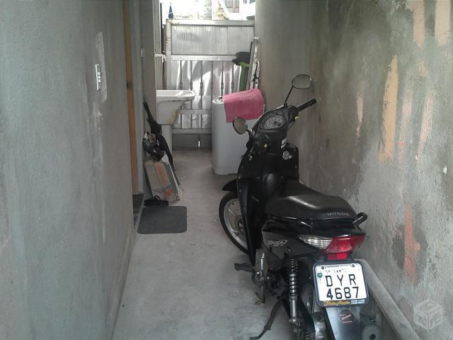 Casa 1 Dorm, Vila Jockei Clube, São Vicente (SO0120) - Foto 6