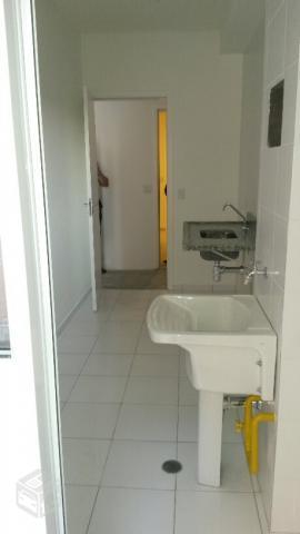 Mello Santos Imóveis - Apto 1 Dorm, Vila Matias - Foto 4