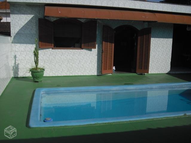 Mello Santos Imóveis - Casa 3 Dorm, São Vicente - Foto 17