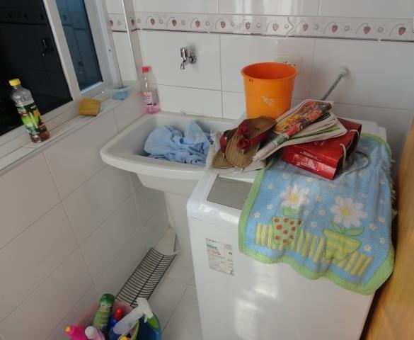 Apto 1 Dorm, Aparecida, Santos (AP3484) - Foto 15