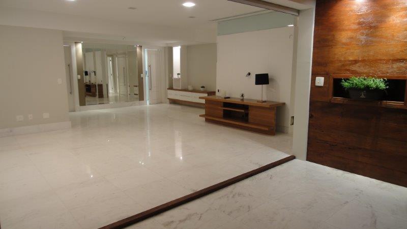 Apto 3 Dorm, Gonzaga, Santos (AP3891)