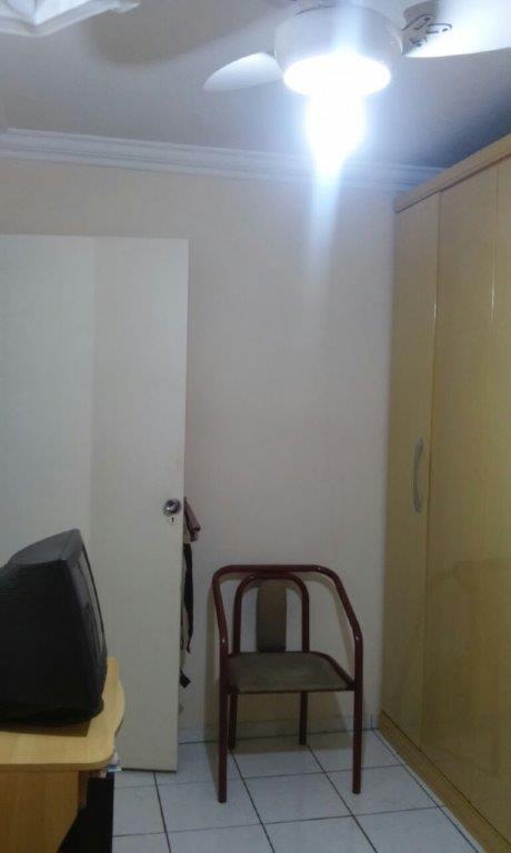 Apto 2 Dorm, Aparecida, Santos (AP3750) - Foto 3