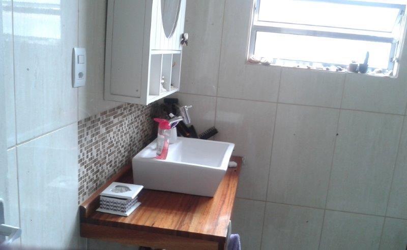 Apto 1 Dorm, Campo Grande, Santos (AP3510) - Foto 5