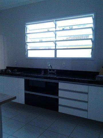 Casa 3 Dorm, Ponta da Praia, Santos (SO0173) - Foto 4