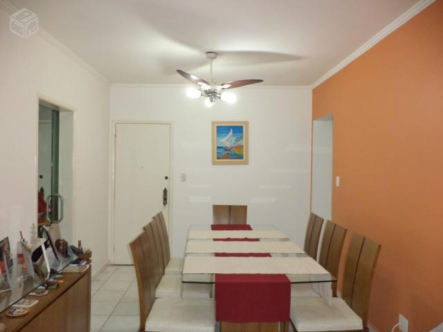 Apto 2 Dorm, Campo Grande, Santos (AP3356)