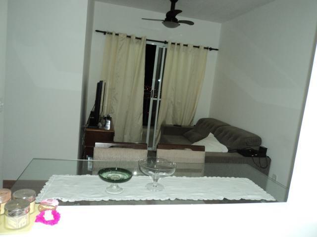Mello Santos Imóveis - Apto 2 Dorm, Areia Branca