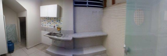 Casa 3 Dorm, Encruzilhada, Santos (CA0150) - Foto 10