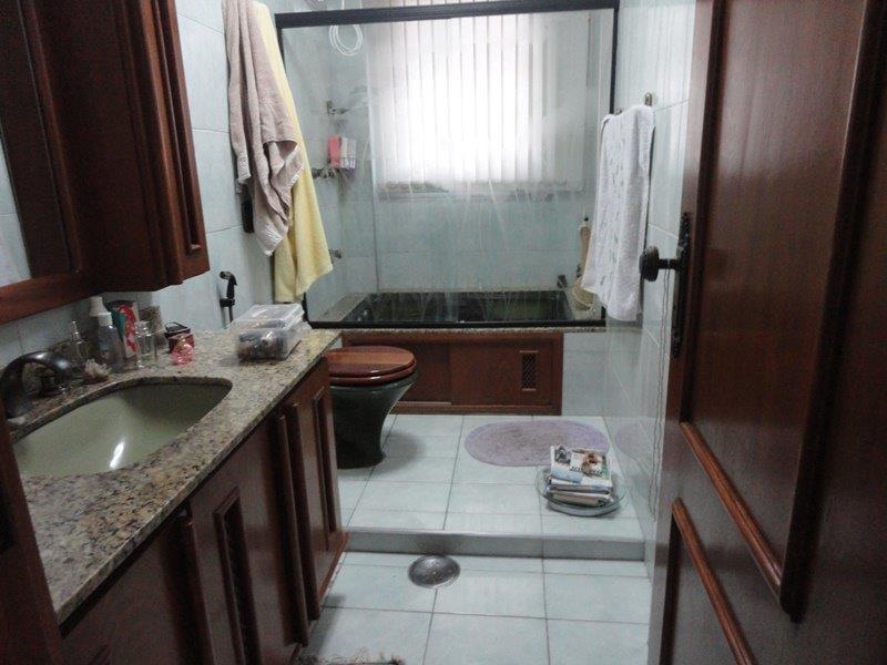 Apto 3 Dorm, Pompéia, Santos (AP3646) - Foto 12