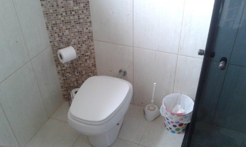 Apto 1 Dorm, Campo Grande, Santos (AP3510) - Foto 6