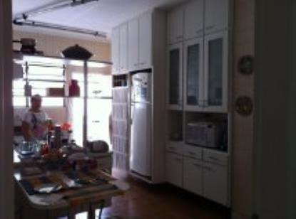 Mello Santos Imóveis - Apto 3 Dorm, Boqueirão - Foto 7