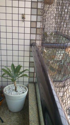 Apto 2 Dorm, Campo Grande, Santos (AP2862) - Foto 8