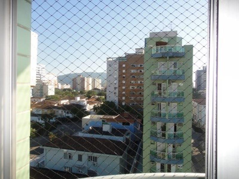 Apto 2 Dorm, Ponta da Praia, Santos (AP3754) - Foto 12