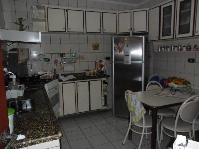 Casa 3 Dorm, Parque Bitaru, São Vicente (SO0181) - Foto 4