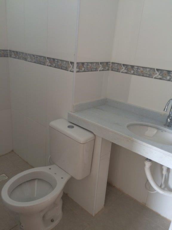 Casa 2 Dorm, Estuário, Santos (CA0239) - Foto 11
