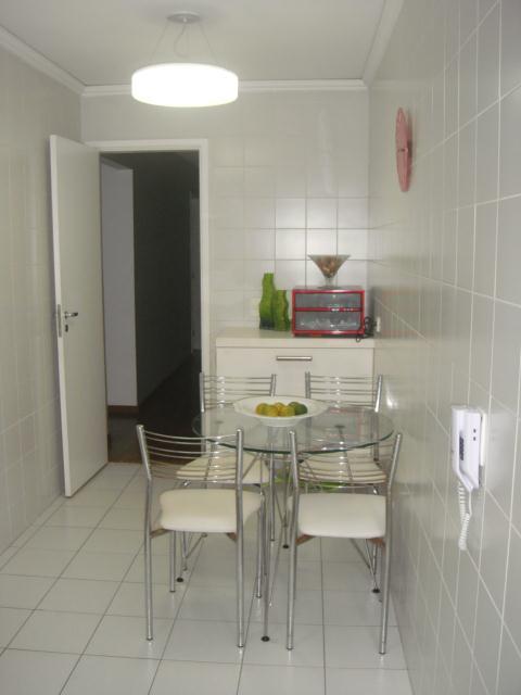 Apto 2 Dorm, Gonzaga, Santos (AP2106) - Foto 6