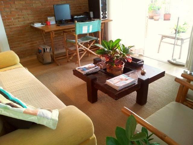 Mello Santos Imóveis - Cobertura 3 Dorm, Itararé - Foto 3