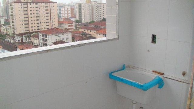 Mello Santos Imóveis - Cobertura 2 Dorm, Santos - Foto 14