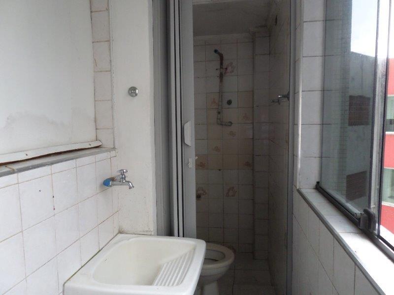 Apto 2 Dorm, José Menino, Santos (AP3747) - Foto 19