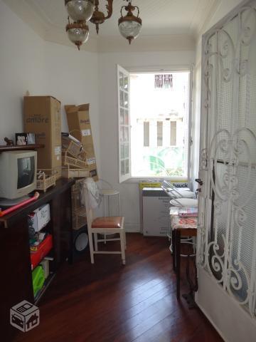 Mello Santos Imóveis - Casa 3 Dorm, Encruzilhada
