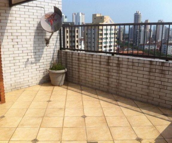 Mello Santos Imóveis - Cobertura 3 Dorm, Aparecida - Foto 5