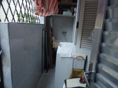 Apto 2 Dorm, Encruzilhada, Santos (AP2674) - Foto 16