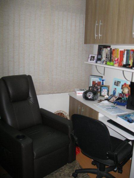Mello Santos Imóveis - Apto 4 Dorm, Gonzaguinha - Foto 6