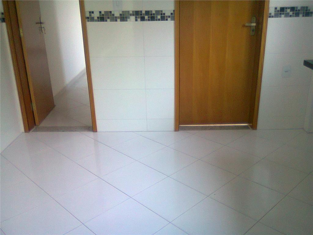 Casa 3 Dorm, Marapé, Santos (CA0166) - Foto 7
