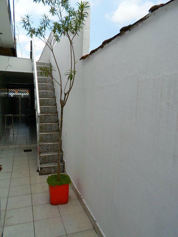Casa 2 Dorm, Cidade Naútica, São Vicente (CA0090)
