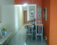 Apto 2 Dorm, Encruzilhada, Santos (AP2729) - Foto 2