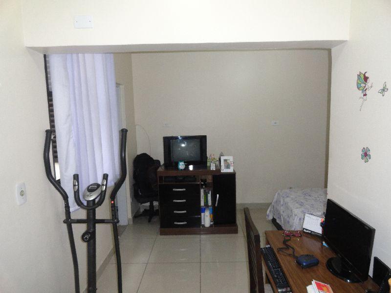 Casa 1 Dorm, Itararé, São Vicente (CA0227) - Foto 4