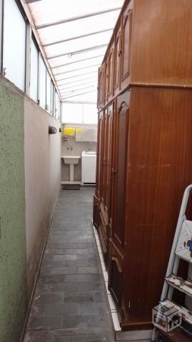 Casa 3 Dorm, Estuário, Santos (CA0219) - Foto 6