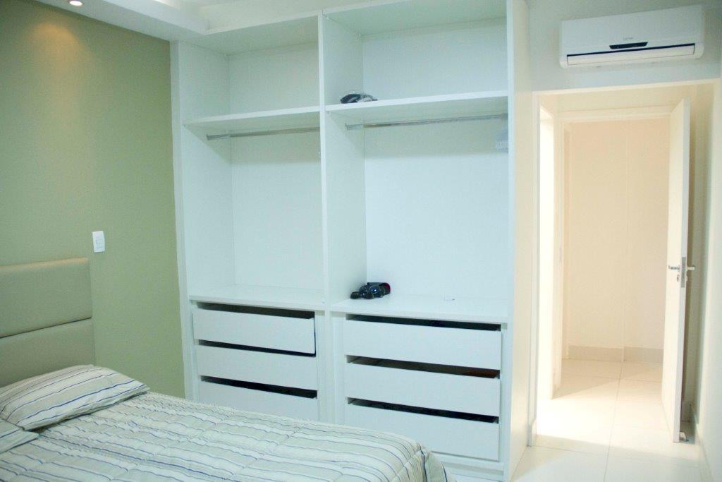 Apto 2 Dorm, José Menino, Santos (AP3546) - Foto 6
