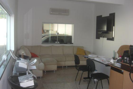 Sala, Macuco, Santos (SL0001) - Foto 8