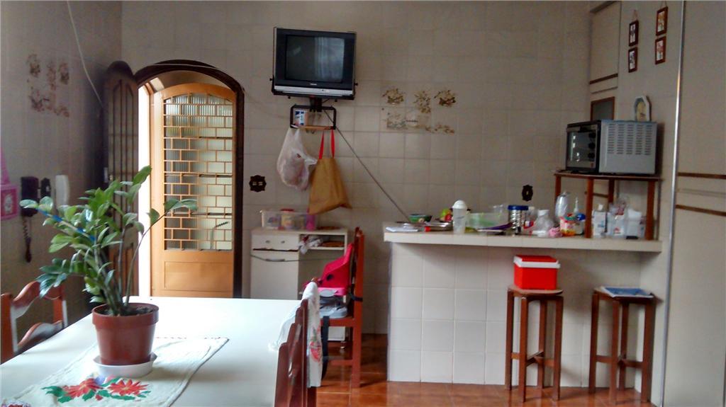 Mello Santos Imóveis - Casa 4 Dorm, Campo Grande - Foto 11