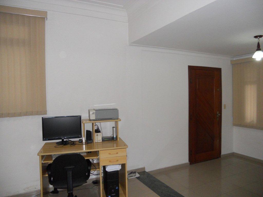 Casa 3 Dorm, Embaré, Santos (CA0249) - Foto 8