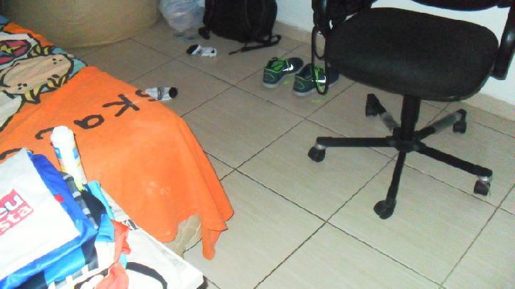 Casa 3 Dorm, Campo Grande, Santos (CA0201) - Foto 10