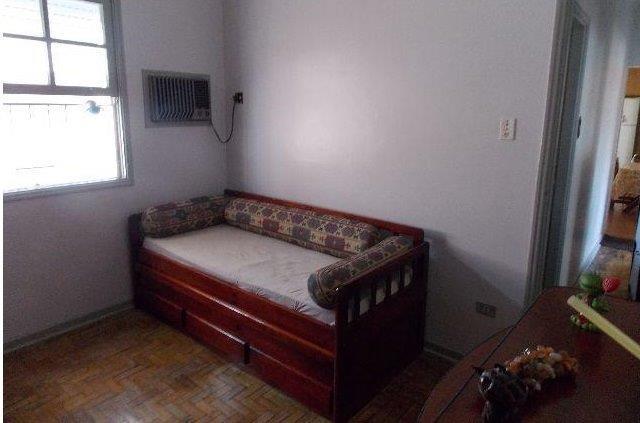 Mello Santos Imóveis - Apto 3 Dorm, Embaré, Santos - Foto 3