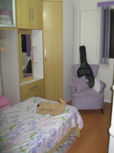 Mello Santos Imóveis - Apto 4 Dorm, Gonzaguinha - Foto 10