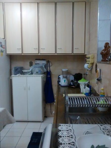 Apto 3 Dorm, Aparecida, Santos (AP3879) - Foto 20