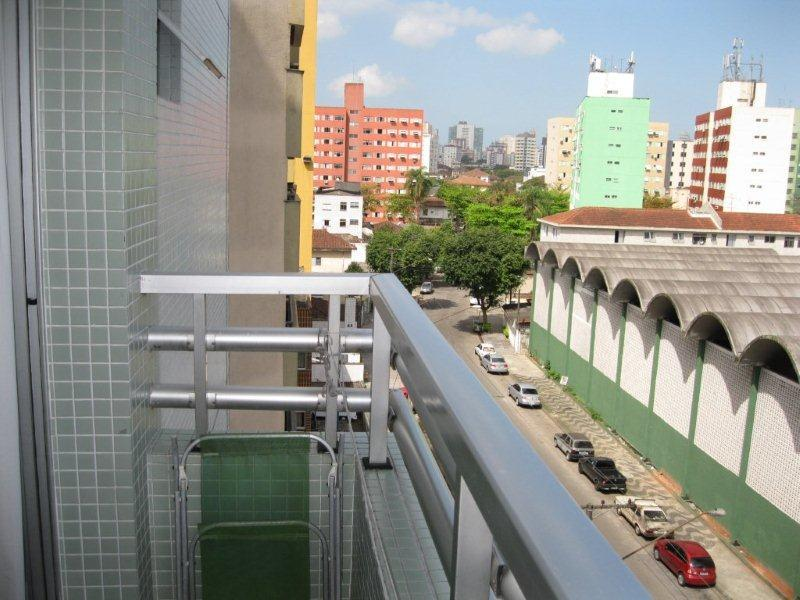 Apto 2 Dorm, Encruzilhada, Santos (AP3290) - Foto 7